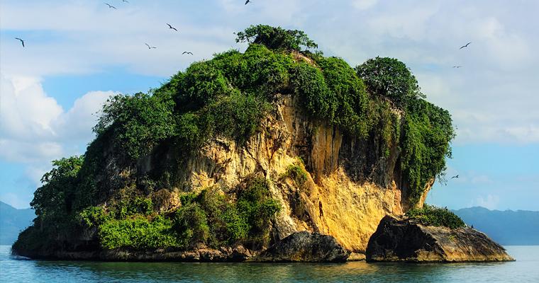 Los Haitises Национальный парк Доминиканы