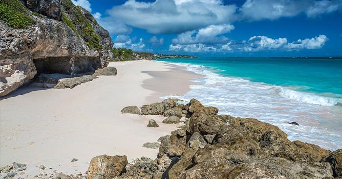 Пляж, Гваделупа