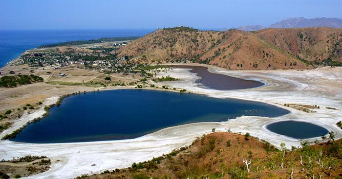 Tasitolu, Дили, Восточный Тимор