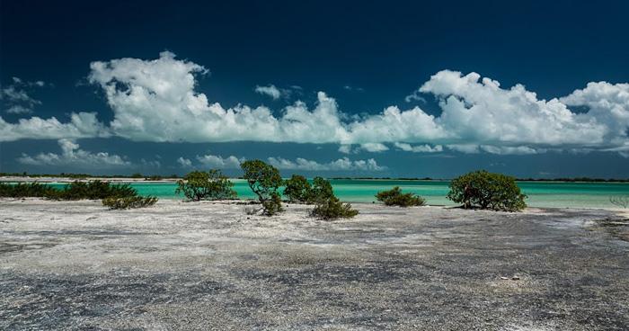 Остров Рождества, Кирибати