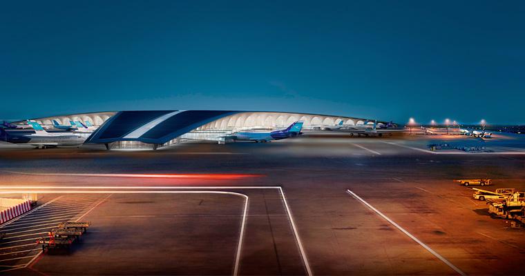 Кувейтский национальный аэропорт