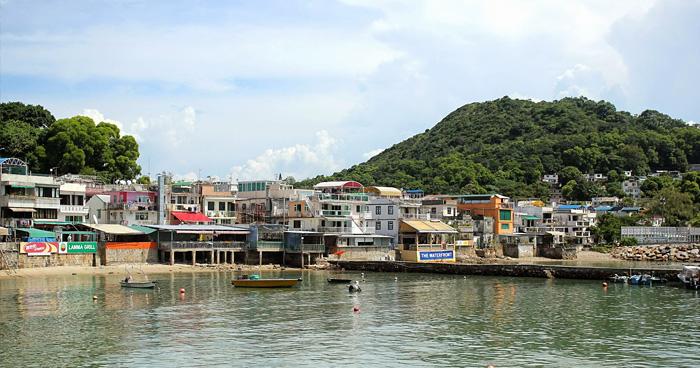 Юнг Шу Ван, Гонконг