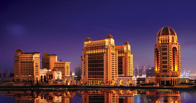 Regis Hotel, Катар