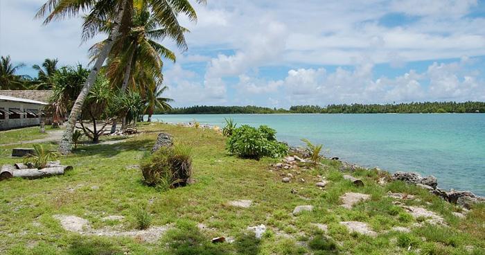 Лагуна Ваитупу, Тувалу