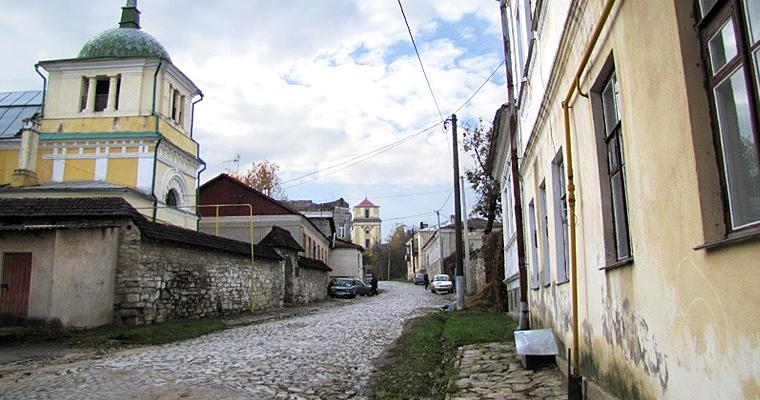 Каменец-Подольский, Украина