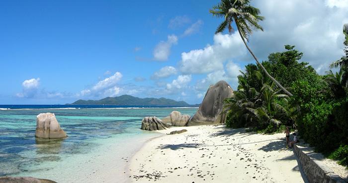 Пляж Ансе, Тувалу