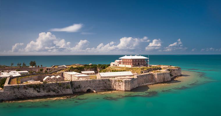 Бермудский Морской музей