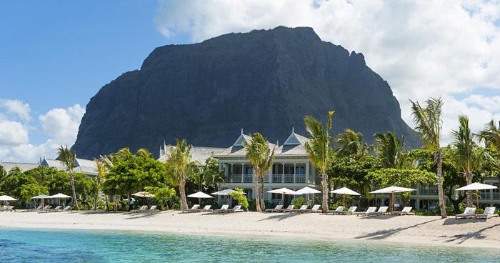 Отель St. Regis Mauritius Resort 5 *, Маврикий