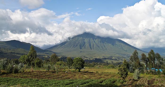 Iby'Iwacu, Руанда