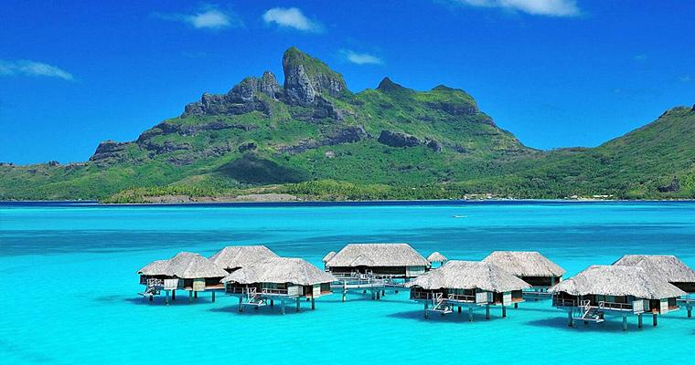 Conrad Rangali Island Maldives Hotel, Мальдивы