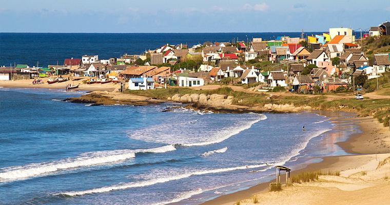 Rocha, Уругвай