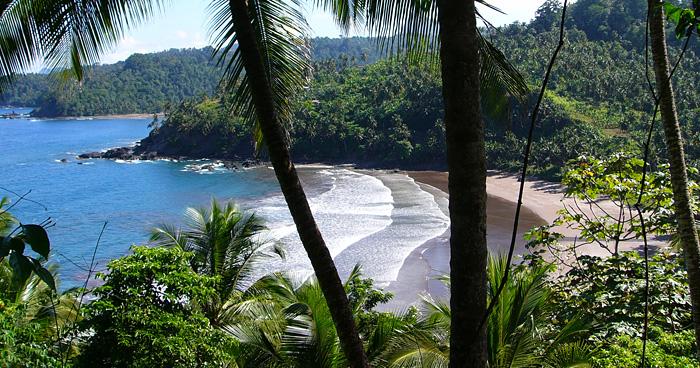 Сан-Томе и Принсипи — скрытый рай на экваторе
