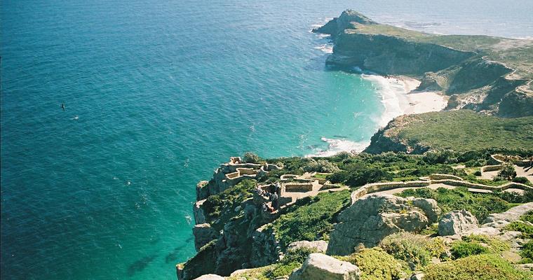 Полуостров Кейп, Южная Африка