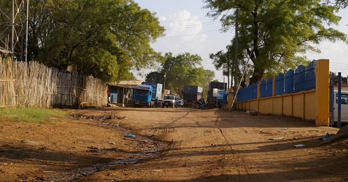 Джуба, Южный Судан