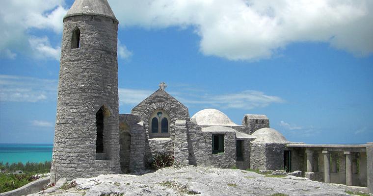 Остров Кэт, Багамские острова