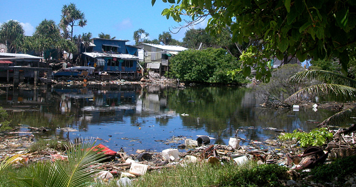 Атолл Фунафути, Тувалу