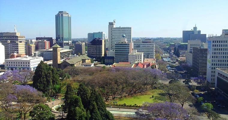 Хараре, Зимбабве