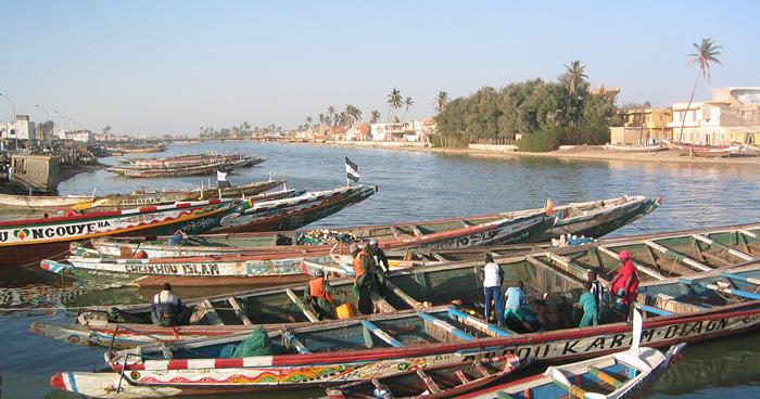 Сен-Луи, Сенегал