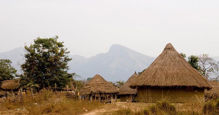 Мон-Нимба, Гвинея