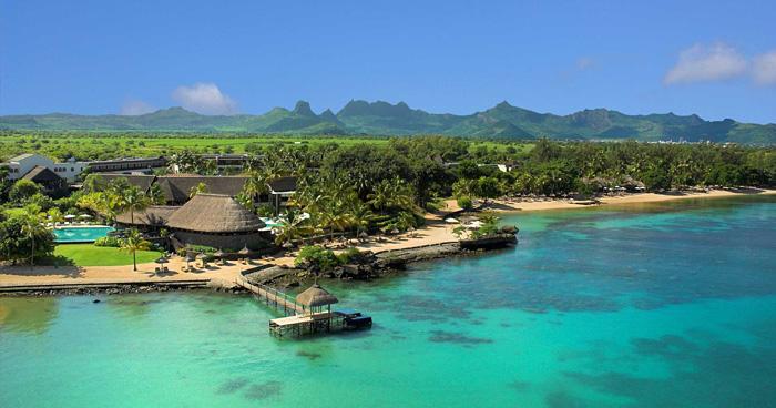 Hotel Mauritius, Маврикий