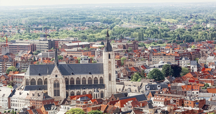 Мехелен, Бельгии