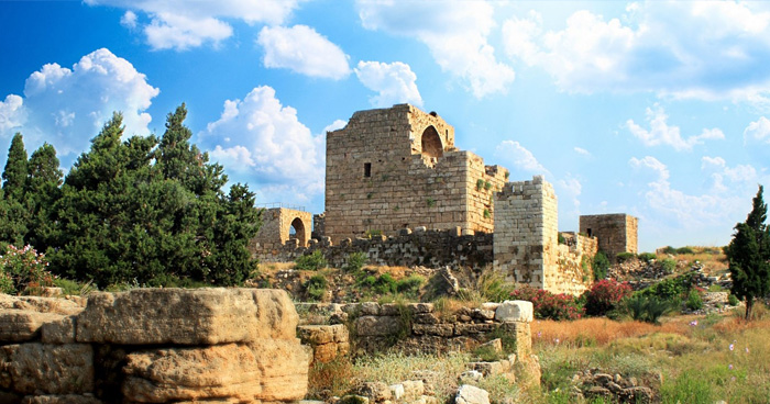 Библос, Ливан