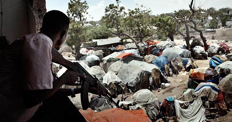 Xoorio, Могадишо, Сомали