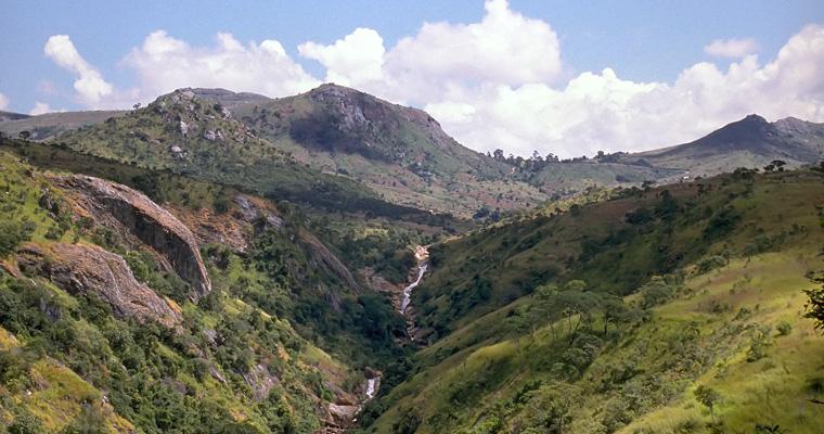Golomoti, Малави