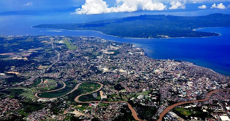 Давао, Филиппины