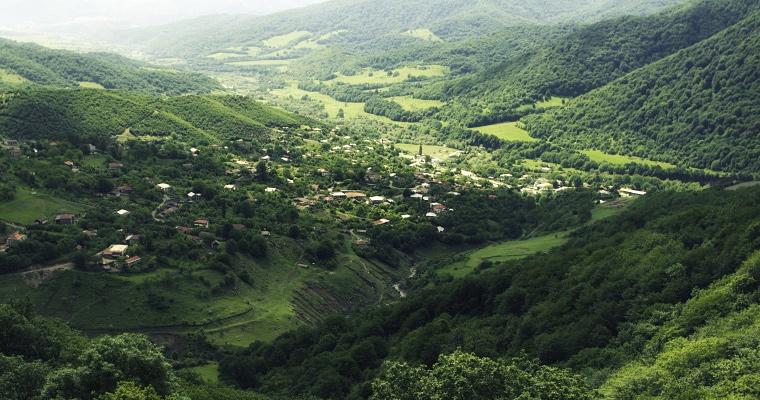 Карабах, Армения.