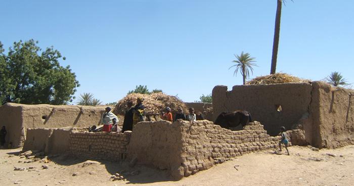 Балле, Мали