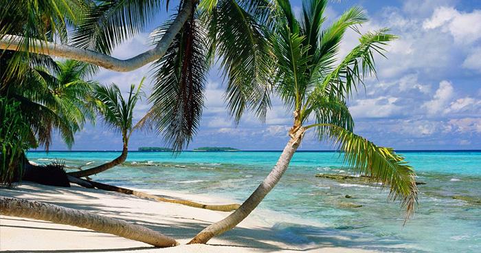 Пляж, Тувалу