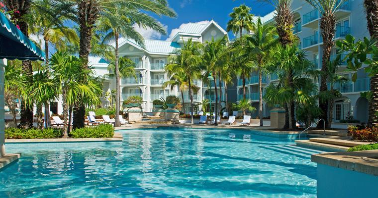 Grand Cayman Marriott, Каймановы острова