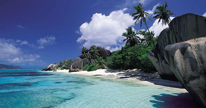 Остров Bom Bom, Сан-Томе и Принсипи