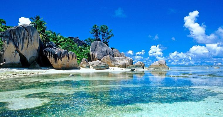 Пляж, Мадагаскар