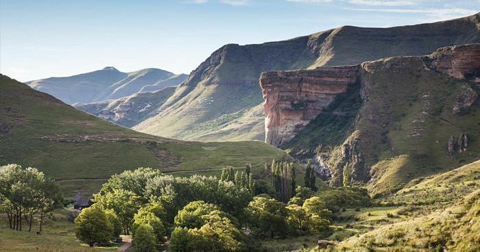 Золотой Национальный парк
