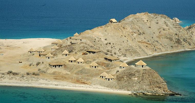 Дахлак, Эритрея
