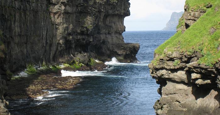 Джегв, Фарерские острова