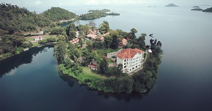 Кибуе, Руанда