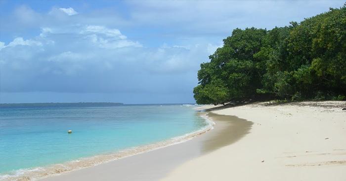 Туруба, Вануату