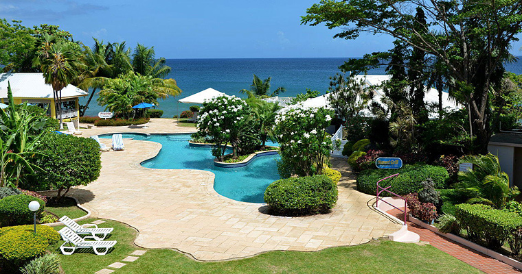 Tropikist Beach Resort, Тринидад и Тобаго