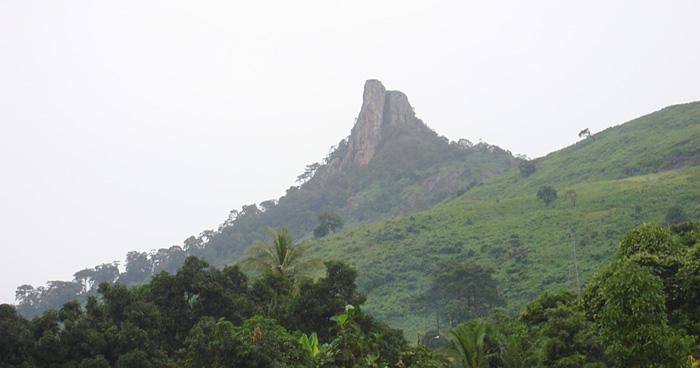 Берег Слоновой Кости, Кот-д'Ивуар