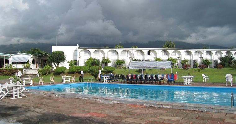 Отель Морони, Коморские Острова