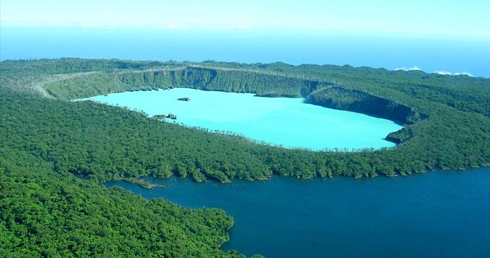 Провинция Пенама, Вануату