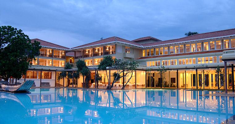 Hotel Heritance Ahungalla 5*, Шри-Ланка