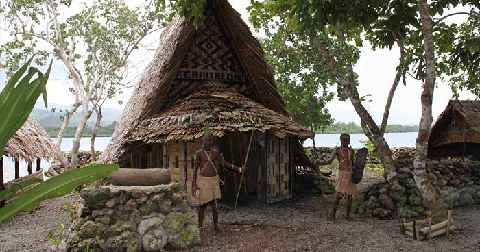 Мэрия, Соломоновы острова