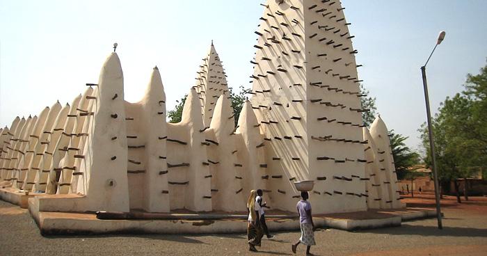 Бобо-Диулассо, Буркина-Фасо