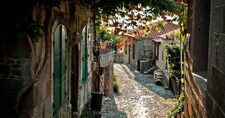 Итальянский переулок
