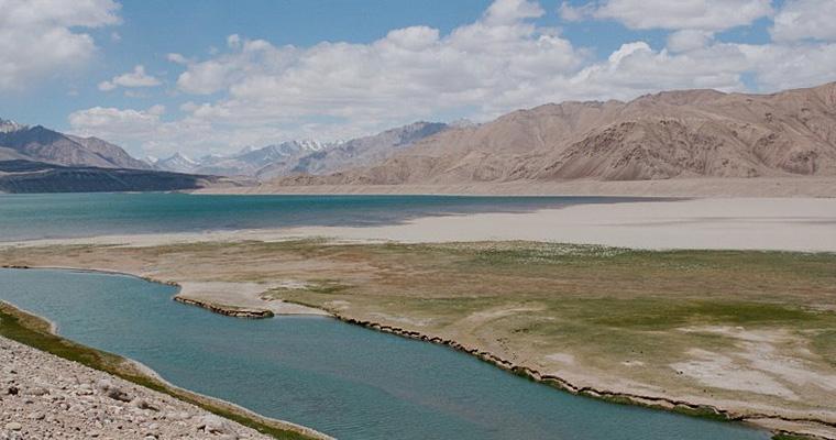 Национальный парк Бадахшан, Таджикистан