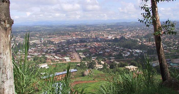 Баменда, Камерун